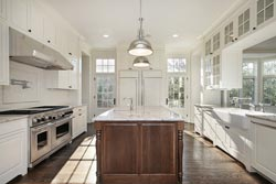 Boston Granite countertops kitchen - Toronto, ON MD Kitchen and Bath of Toronto